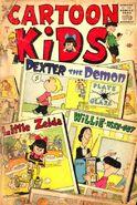 Cartoon Kids Vol 1 1