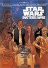 Comic starwars shattered empire