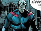 Cooper Roth (Earth-616)