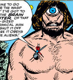 Cyclops (A-Chiltarian Robot) (Earth-616) from Tales to Astonish Vol 1 46