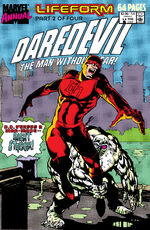 Daredevil Annual Vol 1 6