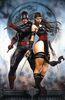 Daredevil Vol 1 600 ComicSketchArt.com Exclusive Variant B