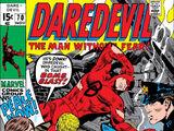 Daredevil Vol 1 70