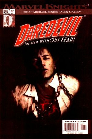 Daredevil Vol 2 67