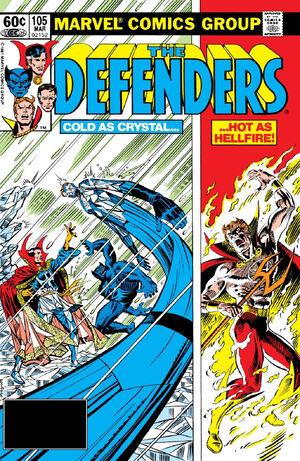 Defenders Vol 1 105