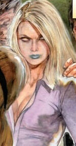 Emma Frost (Earth-10298) from What If Spider-Man House of M Vol 1 1 0001