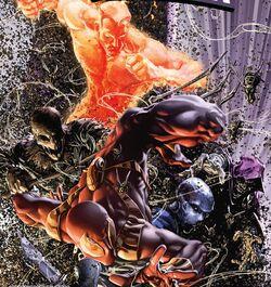 Exterminators (Spider-Man foes) (Earth-616) Sensational Spider-Man Vol 2 30