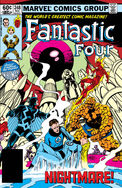 Fantastic Four Vol 1 248
