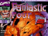 Fantastic Four Vol 2 10