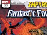 Fantastic Four Vol 6 22