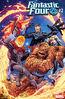 Fantastic Four Vol 6 2 Cosmic Ghost Rider Vs. Variant