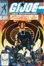 G.I. Joe A Real American Hero Vol 1 95