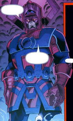 Galan (Earth-20051) from Marvel Adventures Fantastic Four Vol 1 26 001