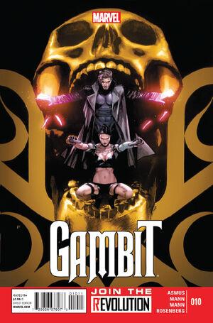 Gambit Vol 5 10