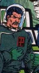 Gordo (Earth-928) Doom 2099 Vol 1 1