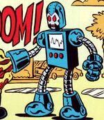 Hulkbuster (Earth-99062) Marvel Adventures Iron Man Vol 1 2