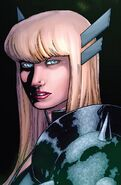 Illyana Rasputina (Earth-616) from Death of X Vol 1 1 001