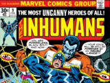 Inhumans Vol 1 9