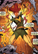 Jean Grey (Earth-51518) from Age of Apocalypse Vol 2 5 0001