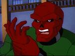 Johann Shmidt (Earth-92131) from X-Men The Animated Series Season 5 11 001