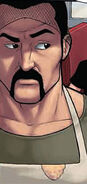 John Greycrow (Earth-616) from X-Men Divided We Stand Vol 1 1 002