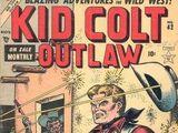 Kid Colt Outlaw Vol 1 42