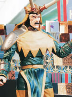 Loki Laufeyson (Earth-93342) from Marvel Super Heroes What The Season 1 55 0001