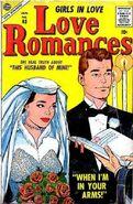 Love Romances Vol 1 63