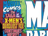 Magneto Dark Seduction Vol 1 3