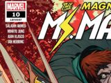 Magnificent Ms. Marvel Vol 1 10