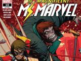 Magnificent Ms. Marvel Vol 1 10