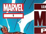 Marvel Comics Presents Vol 2