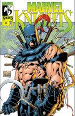 Marvel Knights Vol 1 4
