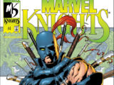 Marvel Knights Vol 1 4