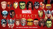 Marvel Legacy poster 003