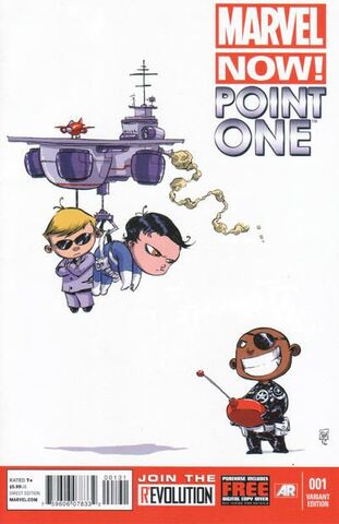 File:Marvel NOW! Point One Vol 1 1 Baby Variant.jpg