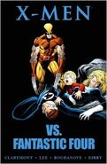 Marvel Premiere Classic Vol 1 35