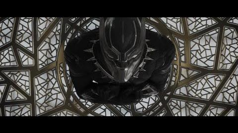 Marvel Studio's Black Panther - All-Star TV Clip