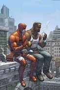 Marvel Team-Up Vol 3 9 Textless