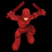 Matthew Murdock (Earth-91119) from Marvel Super Hero Squad Online 001