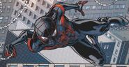 Miles Morales (Earth-1610) from Miles Morales- Ultimate Spider-Man Vol 1 1 001