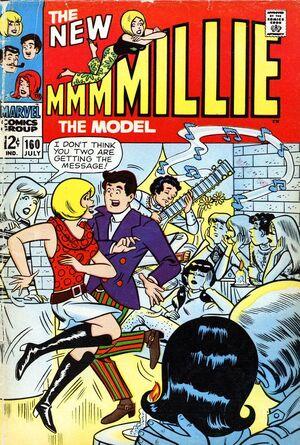 Millie the Model Vol 1 160