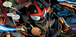 Mister Z'zz (Earth-616) from Nova Vol 5 1 0001