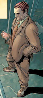 Norman Osborn (Earth-58163) from Spider-Man House of M Vol 1 1 0001