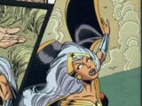 Ororo of Themyscira (Earth-9602)