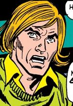 Paul (ESU) (Earth-616) from Marvel Team-Up Vol 1 3 001