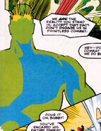 Proteus (Gestalt) (Earth-616) from X-Factor Annual Vol 1 6 0001