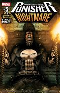 Punisher Nightmare Vol 1 5