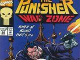 Punisher: War Zone Vol 1 34