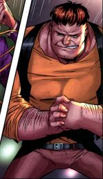 Raymond Bloch (Earth-20051) from Marvel Adventures The Avengers Vol 1 27 001